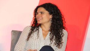 cancham Luisa Alcalde