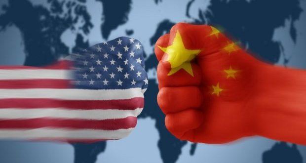 Resultado de imagen de guerra comercial entre estados unidos y china