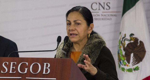Patricia Bufgarín