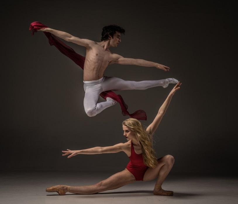 Danza clásica y contemporánea INBAL