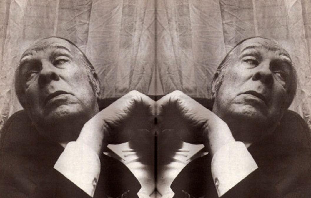Los dos Borges.