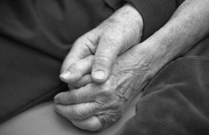Suicidio asistido en parejas en Suiza.