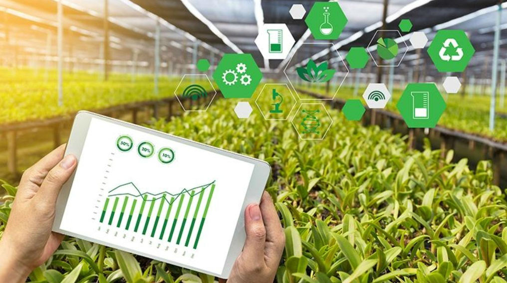 Apps agricultoras.