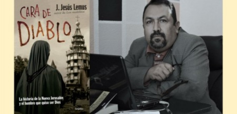 Jesús Lemus.