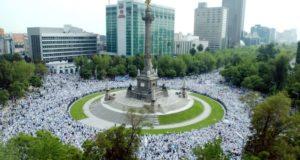 marcha 2004