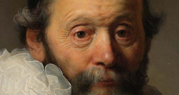 Johannes Wtenbogaert.