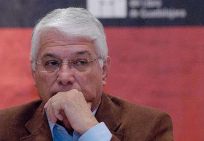 Virgilio Caballero.