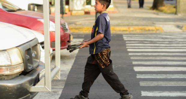 Niños que trabajan