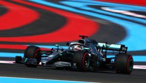Formula 1 CDMX