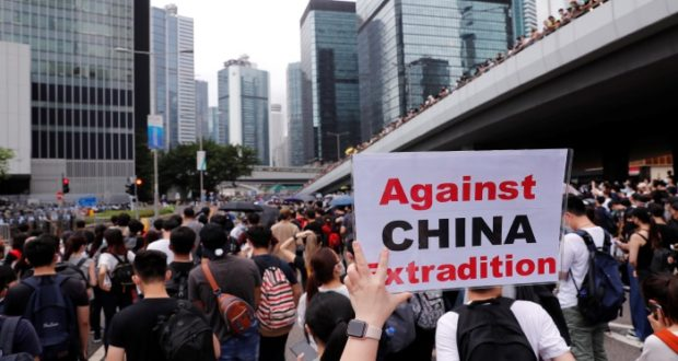 Protestas_Hong Kong
