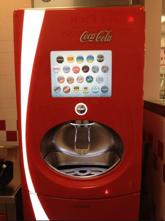 Pininfarina Coca-Cola.