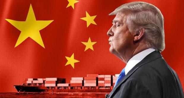 Tensión EU-China