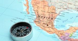 Comercio exterior mexicano.