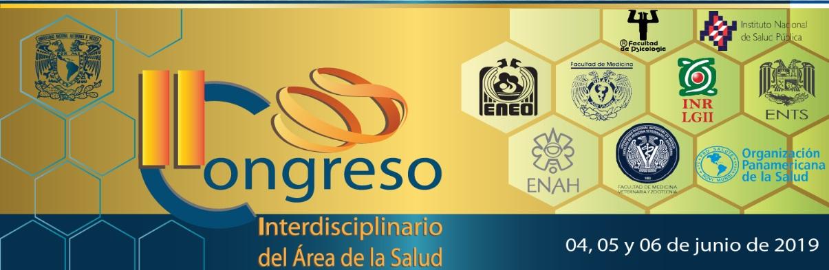 Congreso de Salud.
