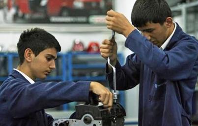 Entran en vigor los lineamientos para la operación de Jóvenes Construyendo el Futuro