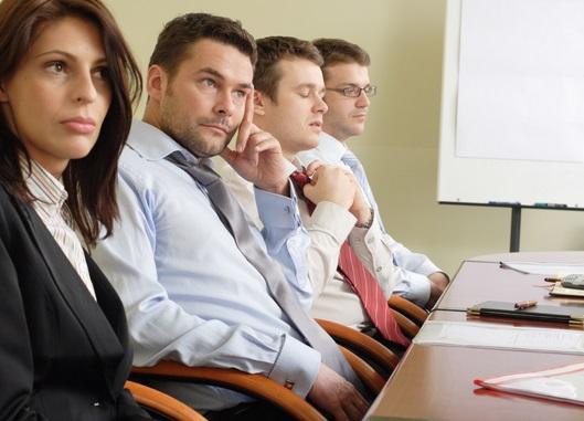 juntitis vicio en las empresas