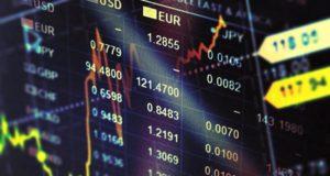 Mercado de divisas.