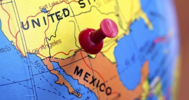 Relación comercial México-Estados Unidos
