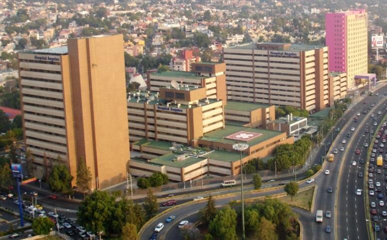Medicina Privada en México.