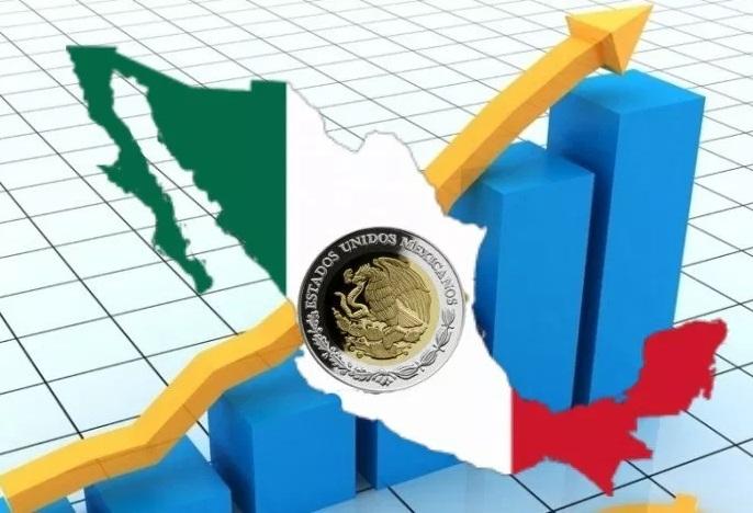 PIB Mexicano.