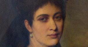 Princesa Salm Salm.