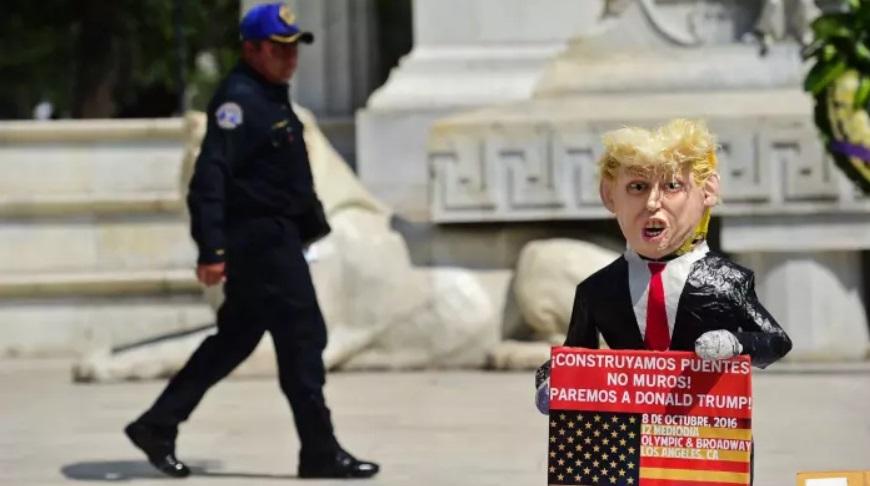 Preelecciones Estados Unidos.