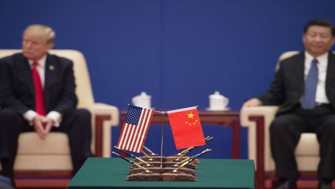 Aranceles China.
