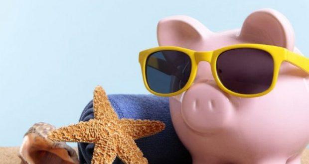 vacaciones finanzas