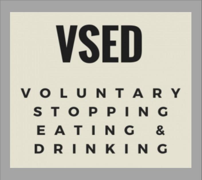 VSED.