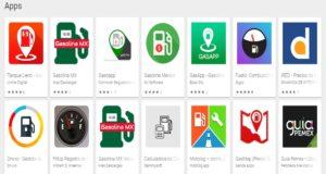 App_gasolinas