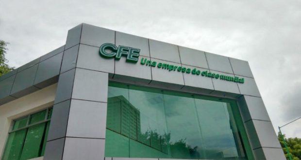 CFE empresa Prodesen