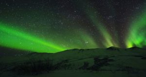 auroras boreales_Canadá