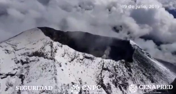 83_domo_Popocatépetl