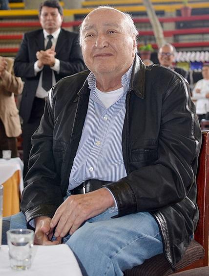 Don Chucho Arroyo
