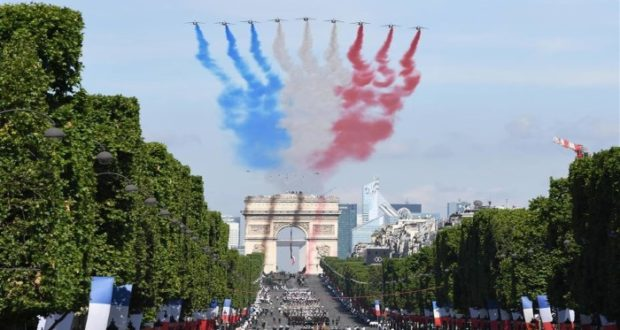 Fiesta_Nacional_Francia