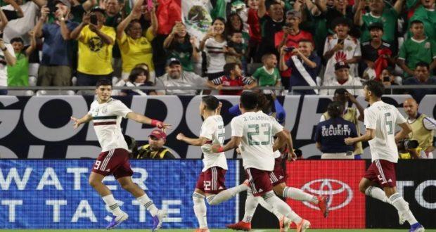 Haiti_México_Copa_Oro