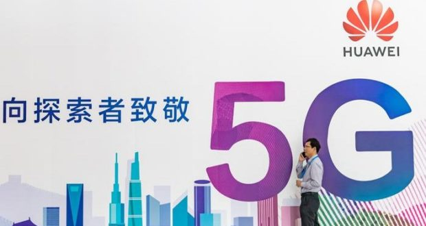 5G_China_Huawei