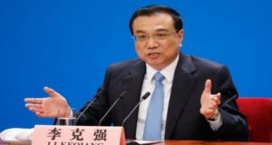 Li Keqiang China