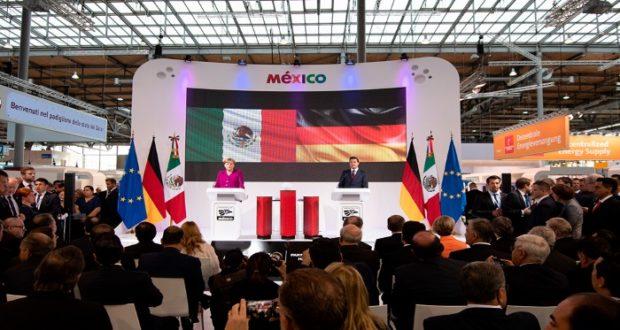 Alemania_México