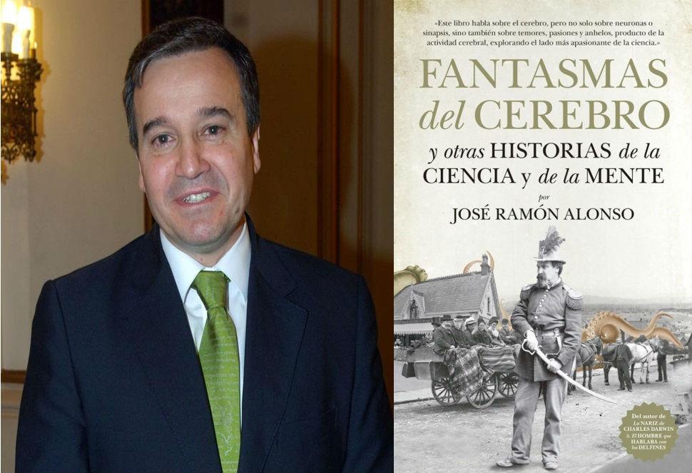 José Ramón Alonso Peña.