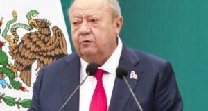Revelan demanda contra Romero Deschamps y seis familiares