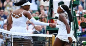 Venus Williams_Wimbledon
