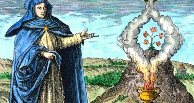 María la judía.