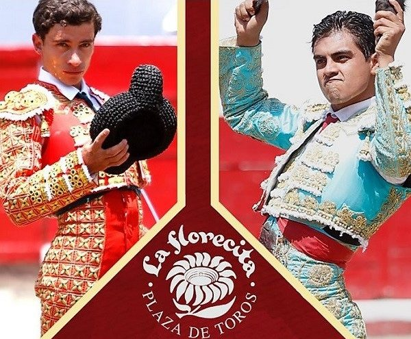 Antonio y Gerardo.