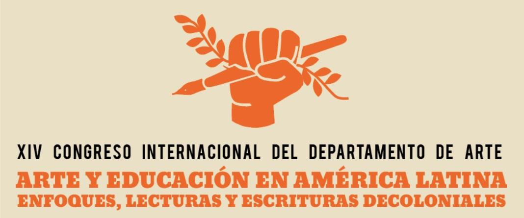 XIV Congreso Internacional de Arte y Educación.
