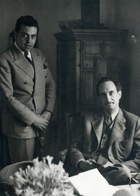 Covarrubias y Maugard.