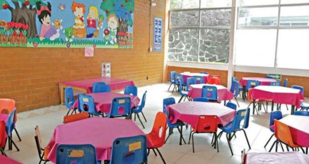 estancias infantiles