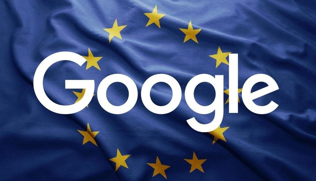 Google en la UE.