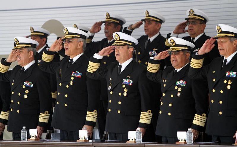 Marina Armada.