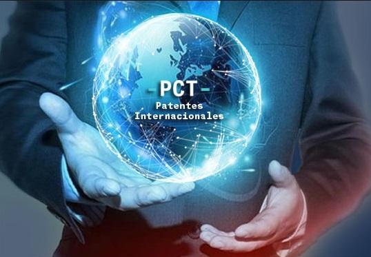 Patentes Intercontinentales.